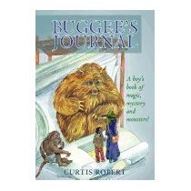 Buggees Journal: A Boys Book Of Magic,, Curtis Robert