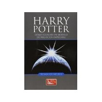 Libro Harry Potter