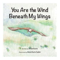 You Are The Wind Beneath My Wings, Arleen Roots
