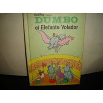 Dumbo El Elefante Volador - Walt Disney