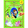 Tesoro De Libros De Calcomanías: Disney. Vol. 4