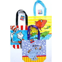 Dr. Seuss 3 Set De Mano - Horton Hears A Who Un Pescado Dos