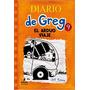 Diario De Greg # 9: El Arduo Viaje (spanish Edition)