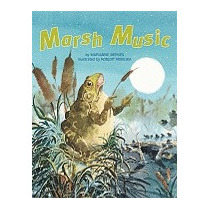 Marsh Music, Marianne Berkes