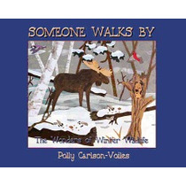 Someone Walks By: The Wonders Of, Polly Carlson-voiles