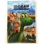 Disney Un Gran Dinosaurio La Historia De Arlo (libro) Nuevo