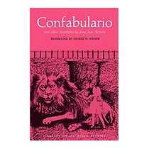 Confabulario And Other Inventions, Juan Jose Arreola