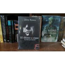 El Último Casique - Jaime Ramos