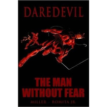 Daredevil: The Man Without Fear - Frank Miller #1-5