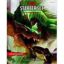 Dungeons & Dragons Starter Set: Fantasy Roleplaying Game Sta
