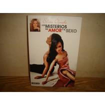 Los Misterios Del Amor Y El Sexo - Silvia Olmedo