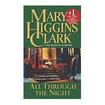 All Through The Night, Mary Higgins Clark