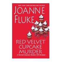 Red Velvet Cupcake Murder, Joanne Fluke