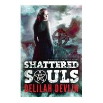 Shattered Souls, Delilah Devlin