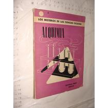 Libro Alquimia S Misterios De Las Ciencias Ocultas , Año 195