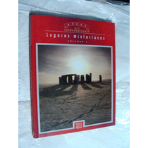 Libro Atlas De Lo Extraordinario , Lugares Misteriosos Vol I