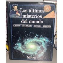 Libro Los Últimos Misterios Del Mundo
