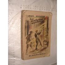 Libro Las Habitaciones Misteriosas , Sven Elvestad , 158 Pag