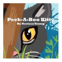 Peek-a-boo Kitty, Nerissa Young