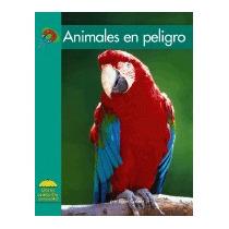 Animales En Peligro, Ellen Catala