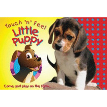 Little Puppy: Come And Play On The Farm..., The Book Company