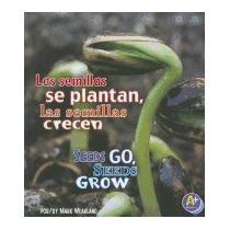 Semillas Se Plantan, Las Semillas, Mark Weakland