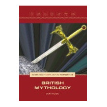 British Mythology, Don Nardo