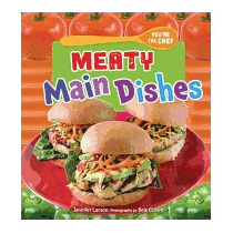 Meaty Main Dishes, Jennifer S Larson