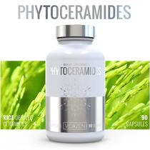 Pure Phytoceramides 100% Orgánico Vegan Sin Gluten 40 Mg