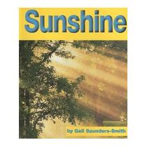 Sunshine, Gail Saunders Smith
