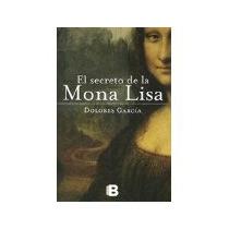 Libro El Secreto De La Mona Lisa