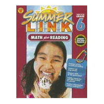 Summer Link: Math Plus Reading, Summer, American Education