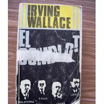 El Complot-912 Pag-aut-irving Wallace-ed-grijalbo-hm4