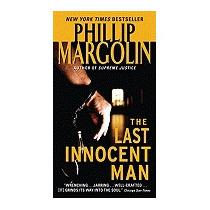 Last Innocent Man, Phillip M Margolin