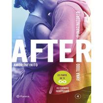 E-book : After 4 _ Amor Infinito - Anna Todd