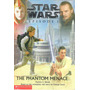 Libro En Inglés Star Wars, Episode 1, The Phantom Menace