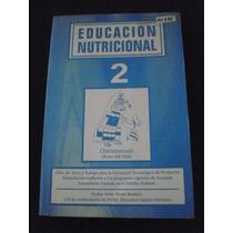 Educación Nutricional Nelia Torres Mercedes España