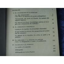 Georgina García Gutiérrez, Los Disfraces, El Colegio De Méxi