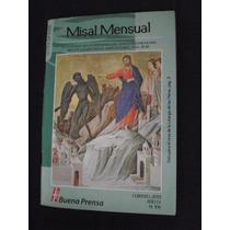 Misa Mensual Febrero 2013