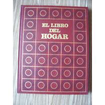 El Libro Del Hogar-ilust-f.grande-p.dura-edit-salvat-maa