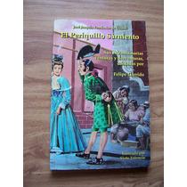 El Periquillo Sarniento-ilust.jj.fernandez De Lizardi-vbf