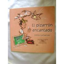 El Pizarron Encantado. Emilio Carballido. $89