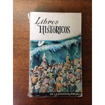 Libros Historicos De La Sagrada Biblia