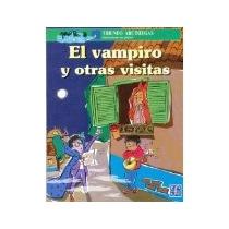 Libro El Vampiro Y Otras Visitas Ovv 131 *cj