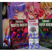 91 Libros Arrebatos Carnales123 Martin Moreno Posible Cambio