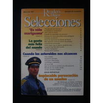 Selecciones. Implacable Persecusion De Un Asesino. 1997