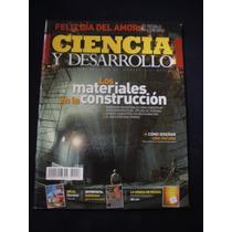 Revista Ciencia Y Desarrollo Materiales En La Construcción