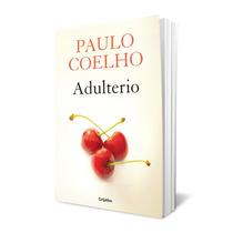 Libros Adulterio + Mientras Respire + 50 Sombras De Gray