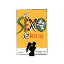 Libro El Sexo De Rius