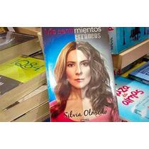 Libro Silvia Olmedo - Mis Sentimientos Erróneos